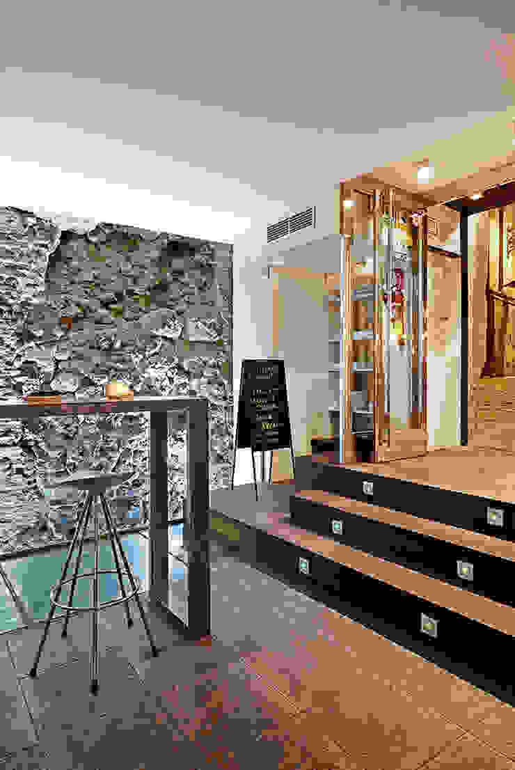 FANSTUDIO__Architecture & Design Bars & clubs