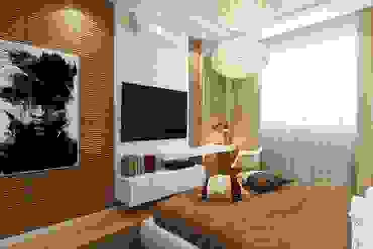 Optimystic Designs Modern Bedroom