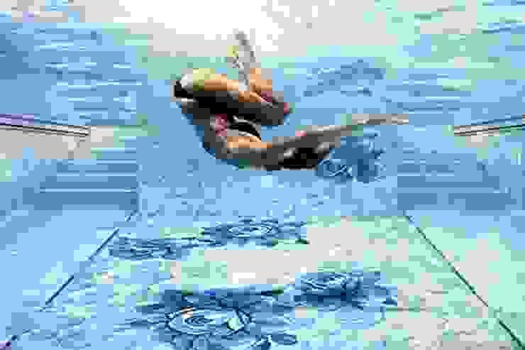 Sicis - Zwembad Spadon Agenturen Mediterrane zwembaden