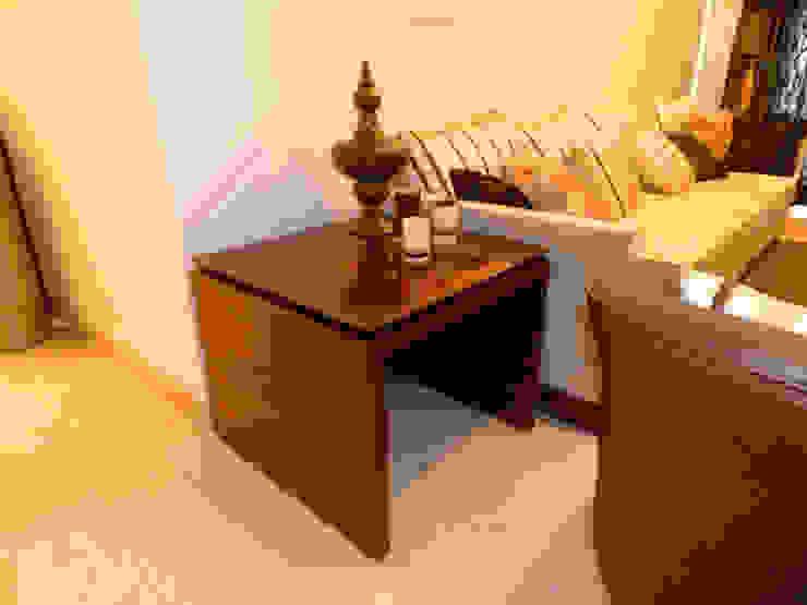 Interior designs Modern living room by Allied Interiors Modern