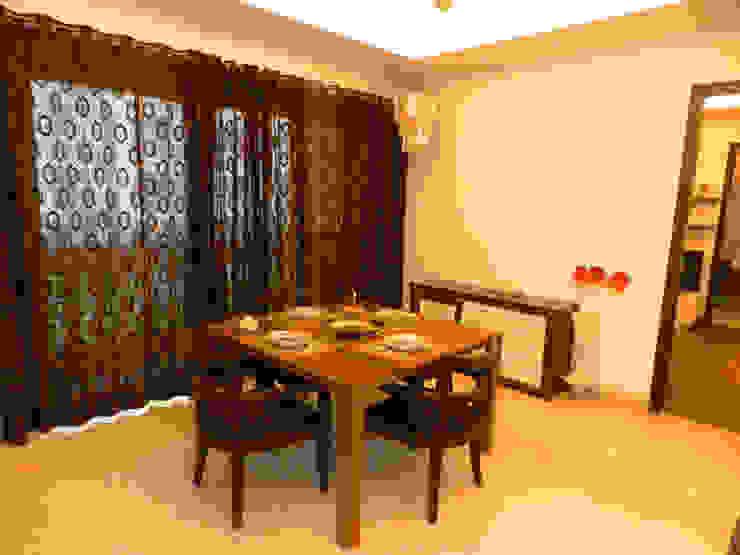 Interior designs Modern dining room by Allied Interiors Modern