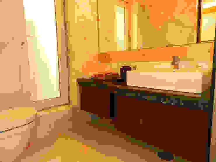 Interior designs Modern bathroom by Allied Interiors Modern