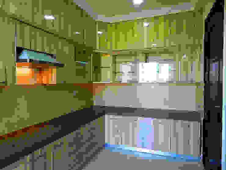 Interior designs Modern kitchen by Allied Interiors Modern