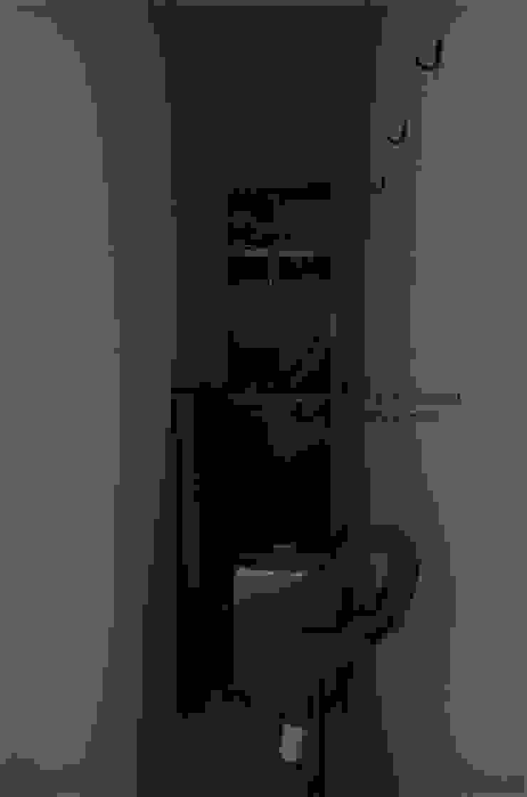 JMdesign Ingresso, Corridoio & Scale in stile moderno