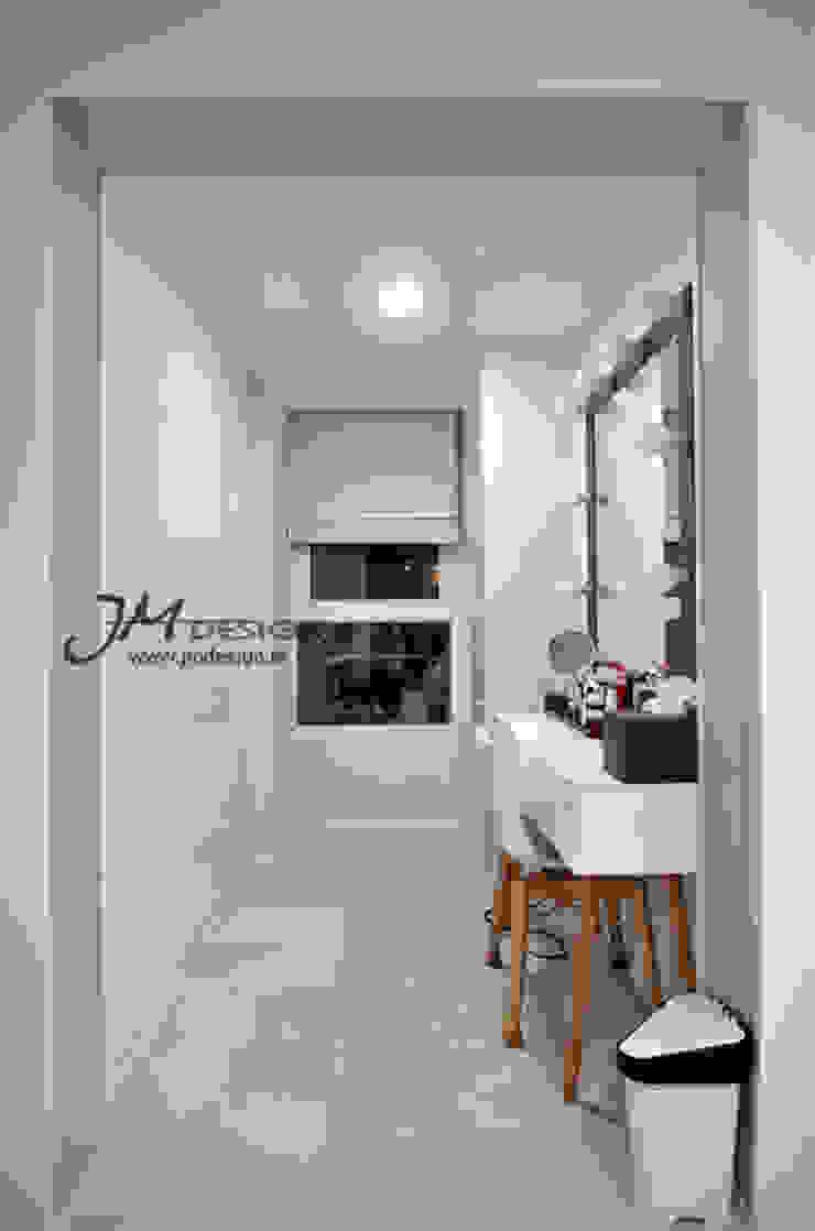 JMdesign Spogliatoio moderno