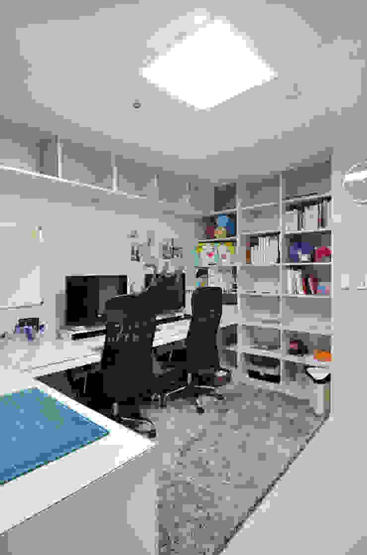 JMdesign Studio moderno