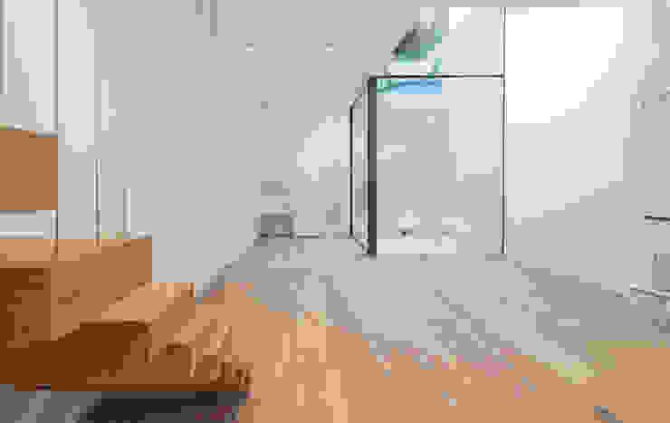Projekty,  Okna zaprojektowane przez IQ Glass UK, Nowoczesny
