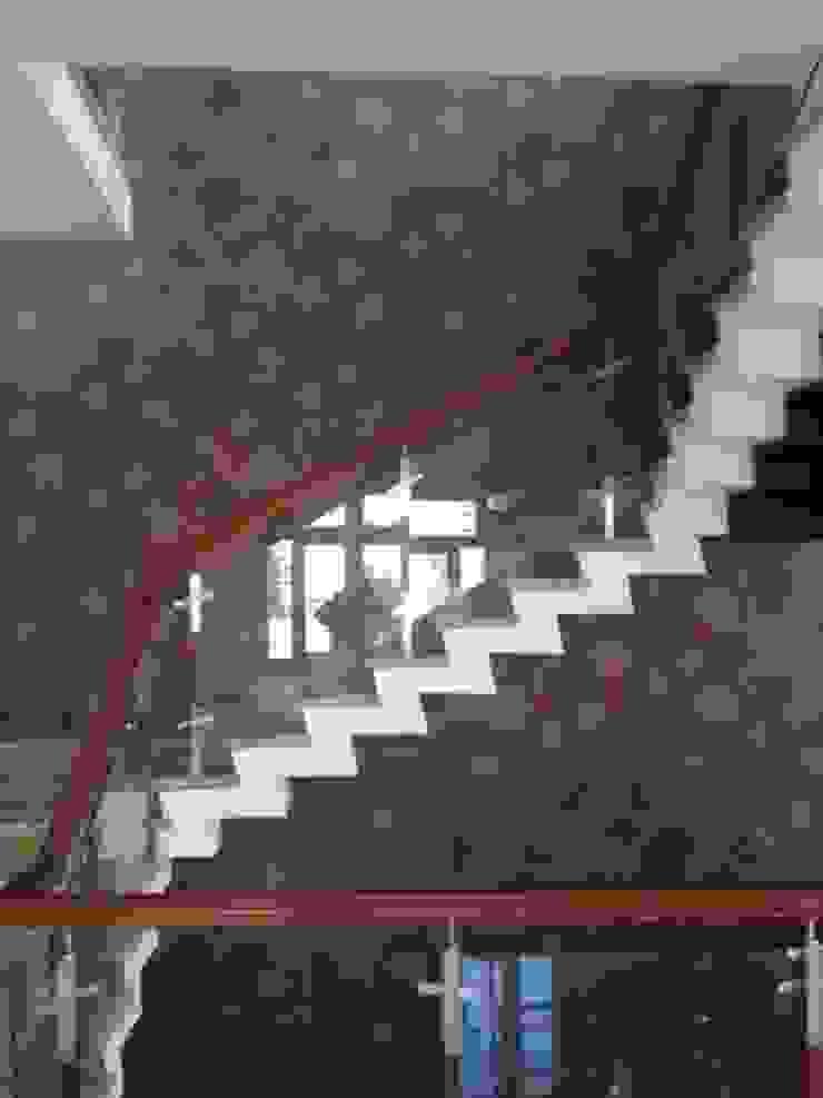 Residential project Modern walls & floors by C J Sheth & Co Modern