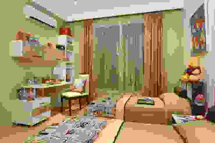 Phòng trẻ em by Tanish Design
