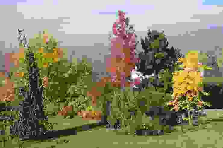 dirlenbach - garten mit stil Landelijke tuinen