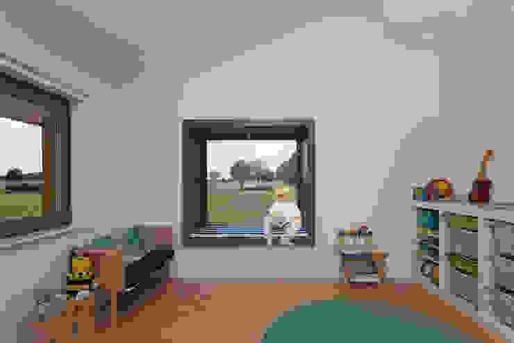 Modern Çocuk Odası gondesen architekt Modern