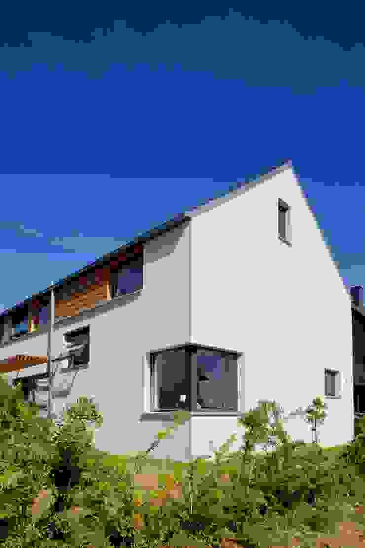 EFH F, Nähe Braunschweig Skandinavische Häuser von gondesen architekt Skandinavisch