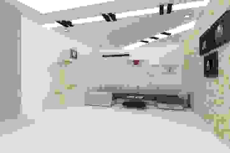 False Ceilings: modern  by Splendid Interior & Designers Pvt.Ltd ,Modern