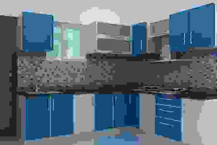 Splendid Interior & Designers Pvt.Ltd Kitchen
