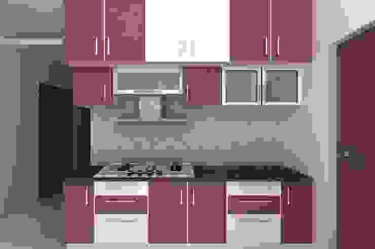 Kitchen by Splendid Interior & Designers Pvt.Ltd , Modern