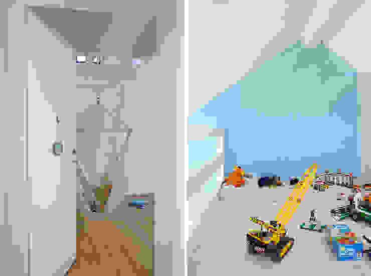 Kinderzimmer 2 Skandinavische Kinderzimmer von gondesen architekt Skandinavisch