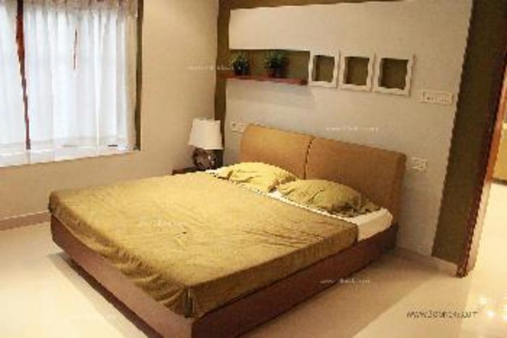 Residence Project Modern style bedroom by 3DBricks Modern