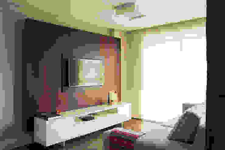 Luciana Ribeiro Arquitetura Living room