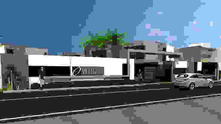 O Village Casas modernas de NOGARQ C.A. Moderno