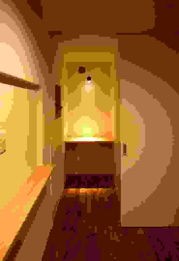 Modern Media Room by SO-DESIGN建築設計室 Modern Wood Wood effect