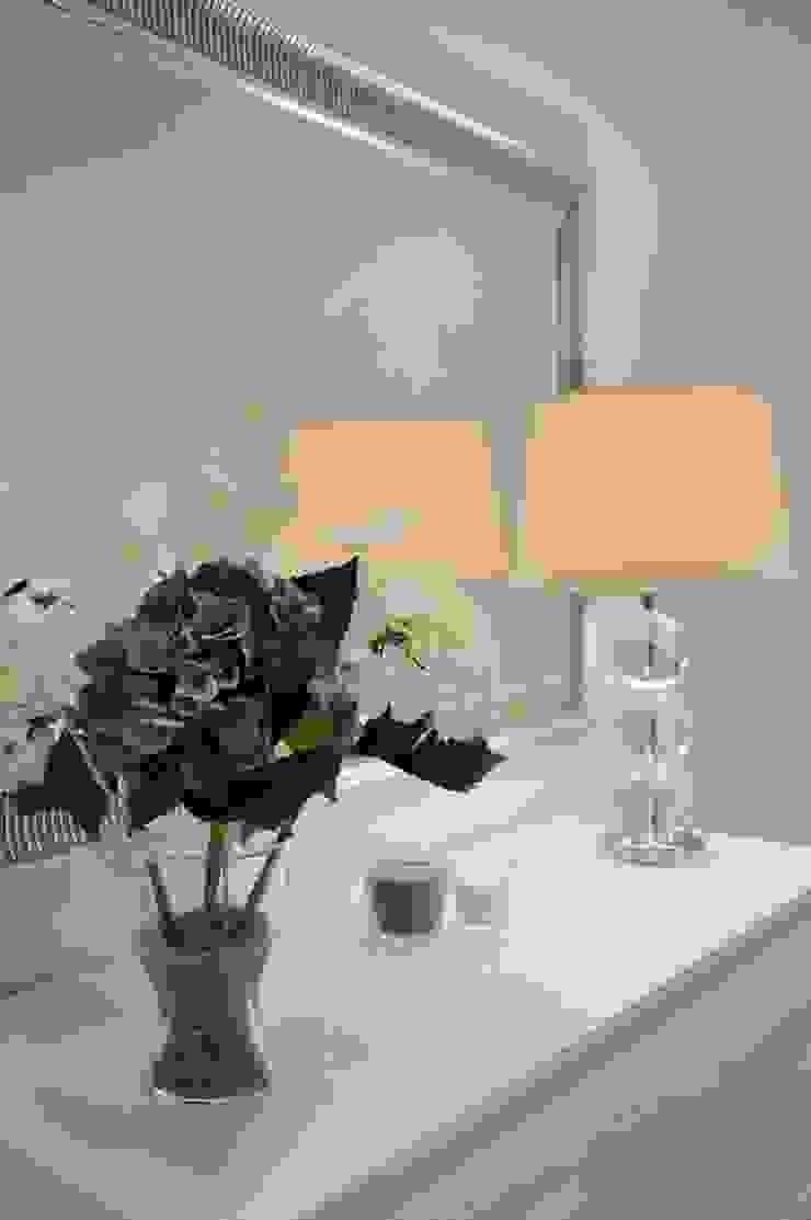 Loredana Vingelli Home Decor BedroomLighting Glass Transparent
