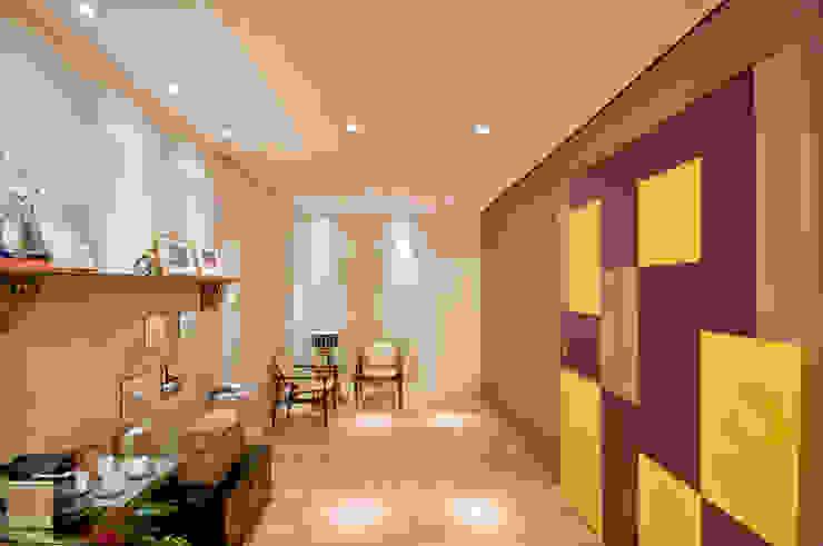 by Elisa Vasconcelos Arquitetura Interiores Modern