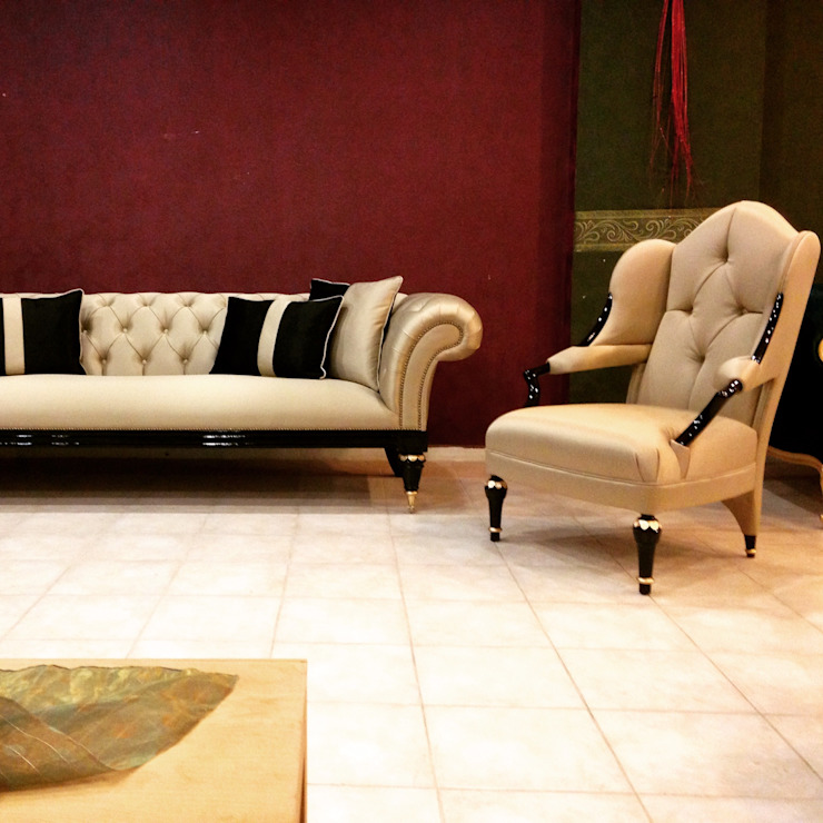 ümit Üstün mobilya Klasik