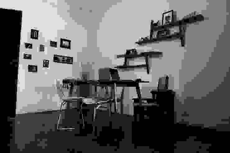 Oficinas y tiendas de estilo moderno de laura zilinski arquitecta Moderno