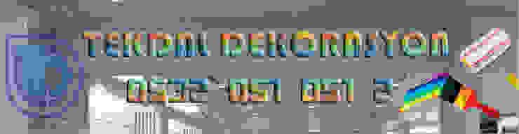 Mersin Fayans işleri TEKDAL DEKORASYON *0532 051 051 2* Mersin