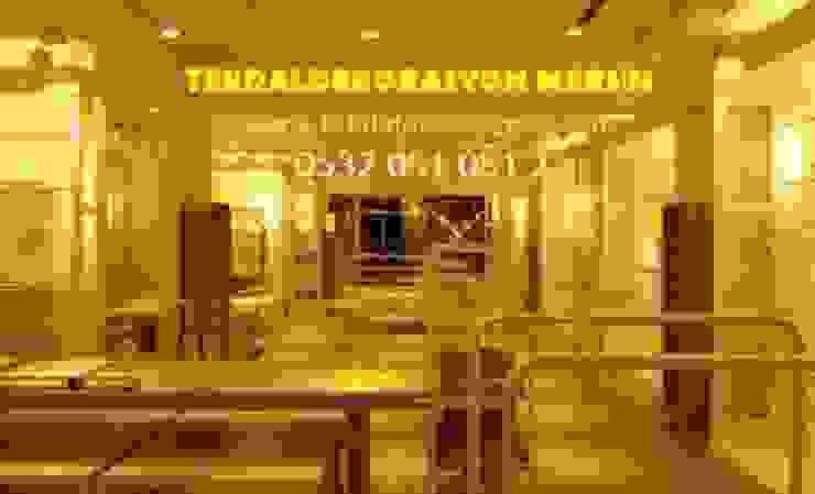 Boya Badana TEKDAL DEKORASYON *0532 051 051 2* Mersin