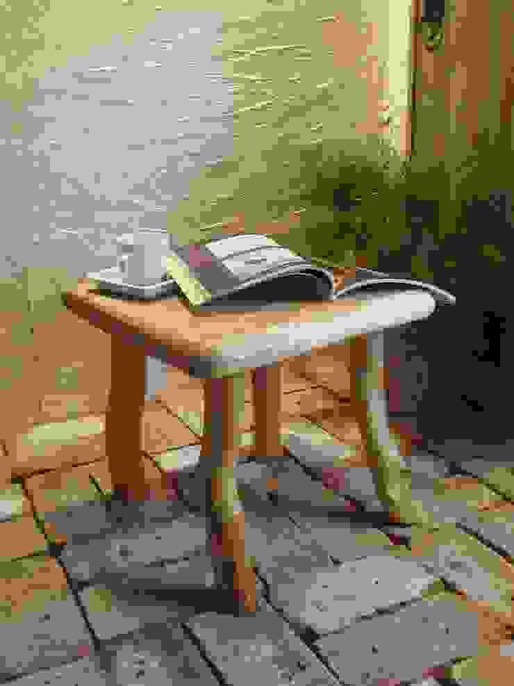 流木ローテーブル: 流木専門店 海の木が手掛けた素朴なです。,ラスティック