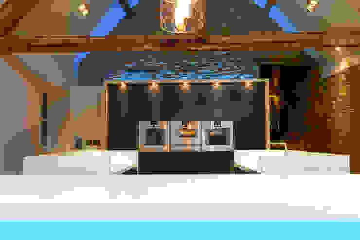 The Chefs Kitchen Papilio ห้องครัว