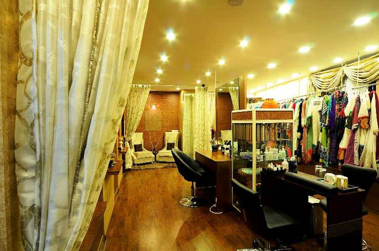 Beauty Parlour: asian  by KozyDesignStudio,Asian