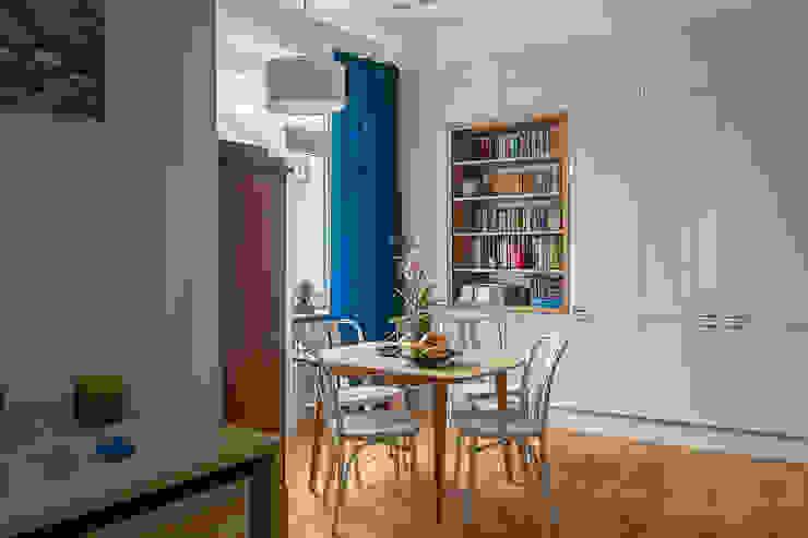 Dining room by Jacek Tryc-wnętrza, Classic