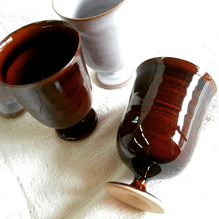 modern  by 圭秀窯, Modern Pottery