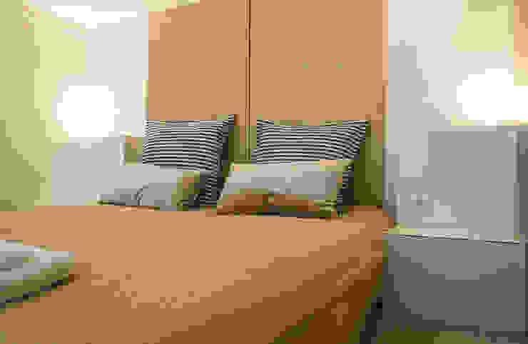 Bedroom (Mezzanine) Quartos modernos por Architecture Tote Ser Moderno