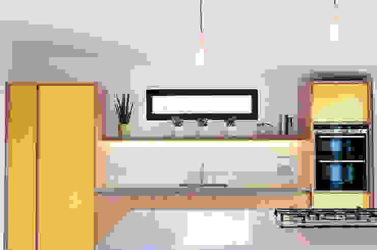 The Scandinavian Kitchen 根據 Papilio 北歐風