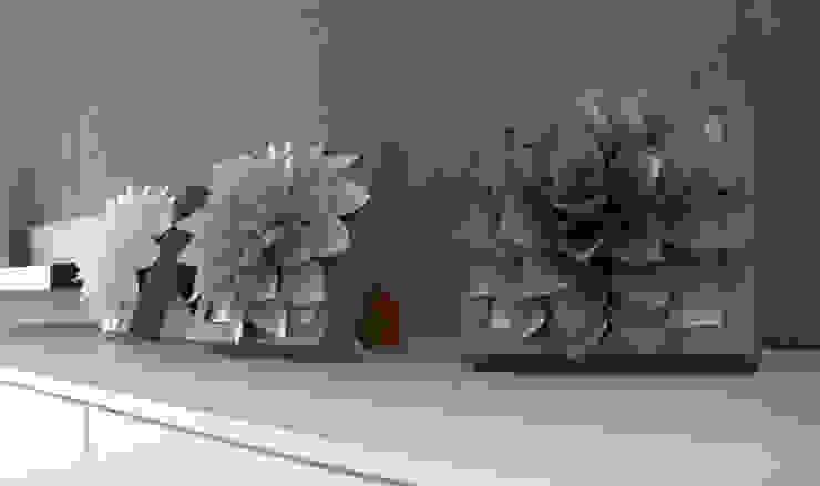 Mushette ในครัวเรือนของตกแต่งและอุปกรณ์จิปาถะ กระดาษ Grey