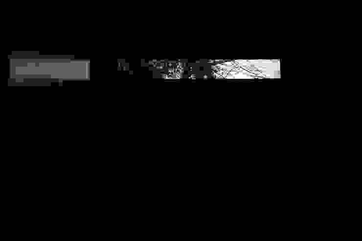 Industriale Fenster & Türen von Guadalupe Larrain arquitecta Industrial