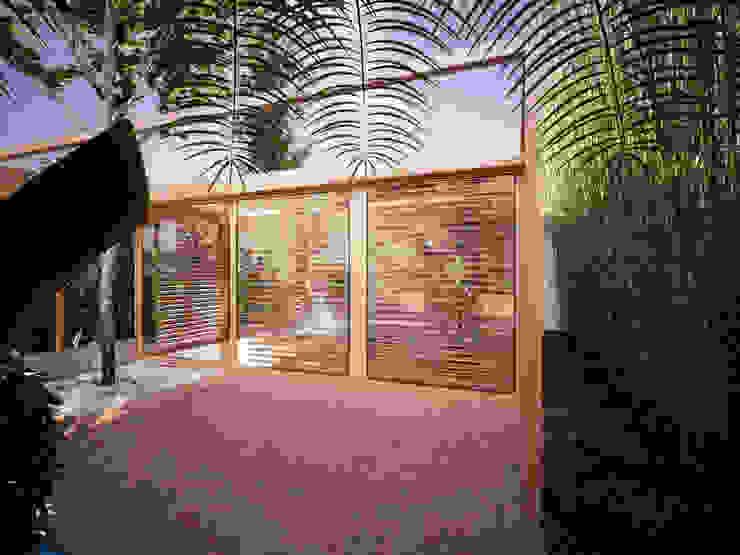 Lounge Terrace | Joana Astolfi & Francisco Guedes por 3DYpslon Mediterrânico
