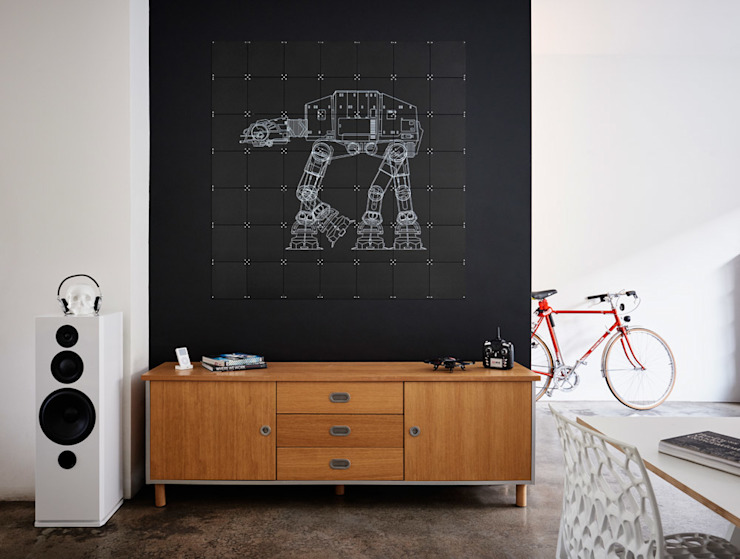Star Wars IXXI Walls & flooringWall & floor coverings