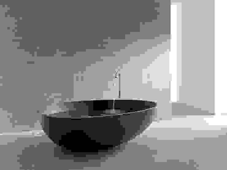 Mastella Design BathroomBathtubs & showers Synthetic Black