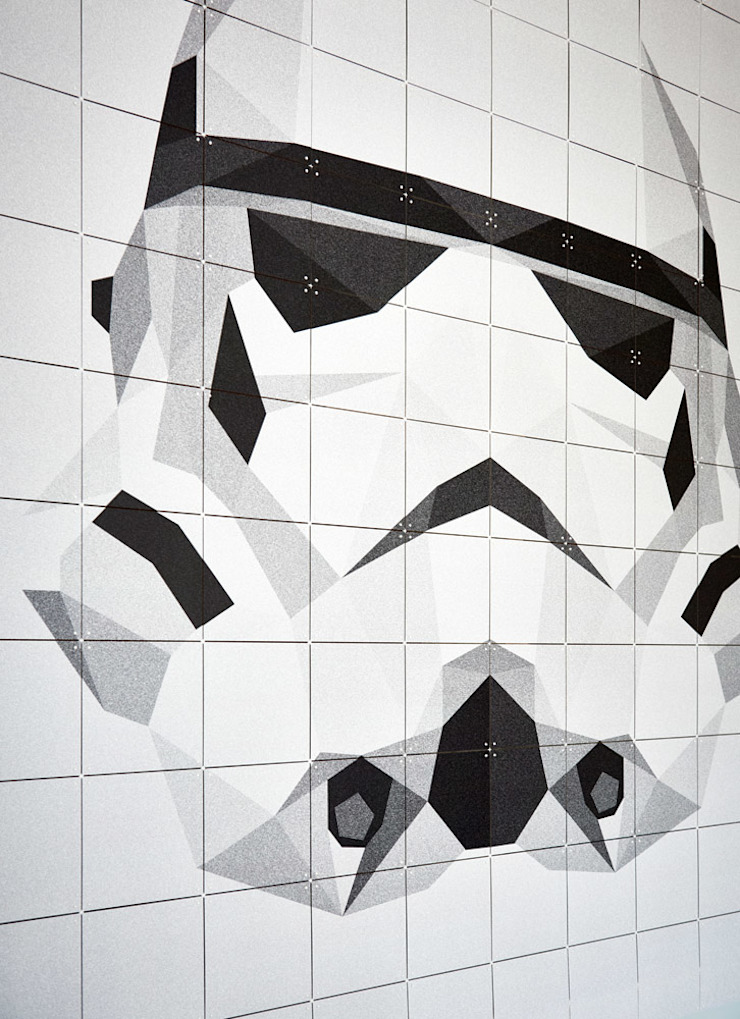 Star Wars IXXI Walls & flooringPictures & frames