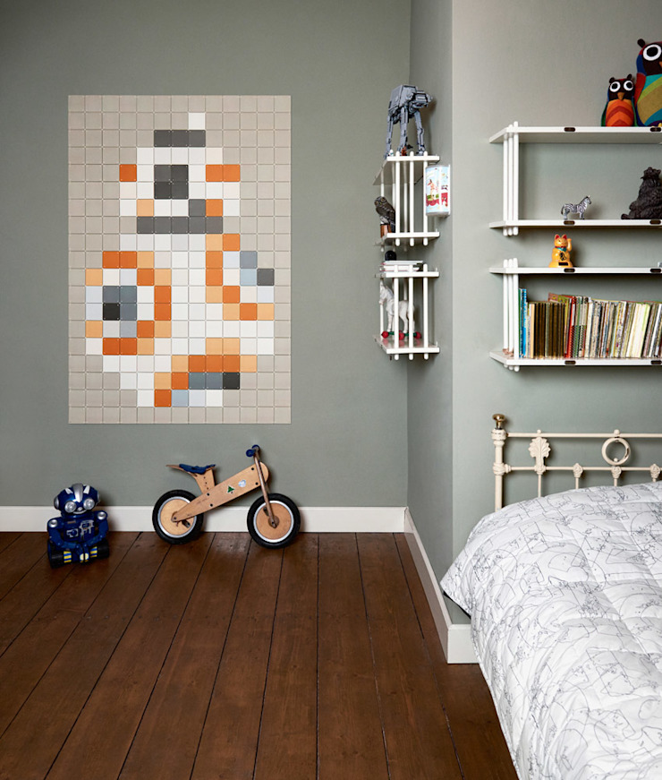Star Wars IXXI Walls & flooringTiles