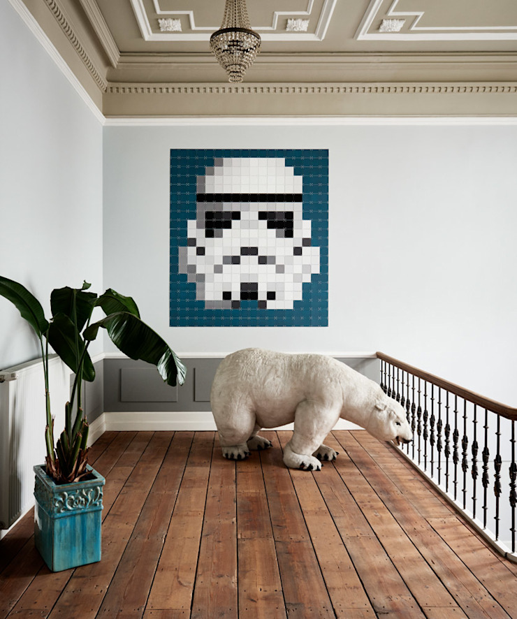 Star Wars IXXI Walls & flooringWall tattoos