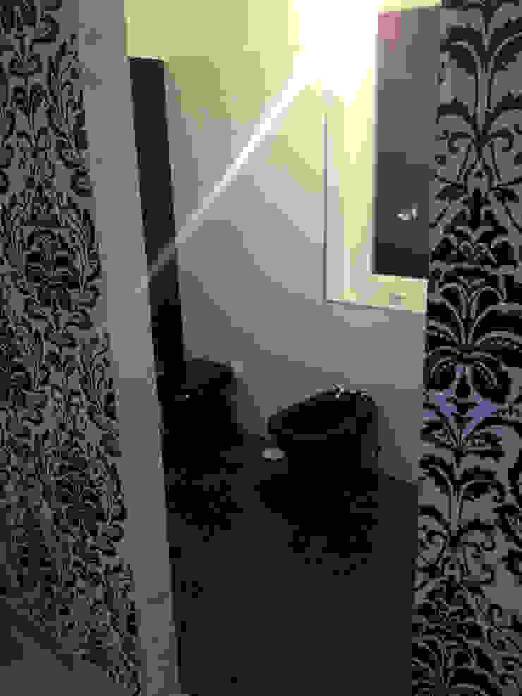 Modern bathroom by Alessio Virgili Architetto Modern