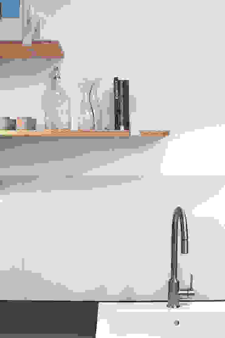 Happyhomes Minimalist kitchen