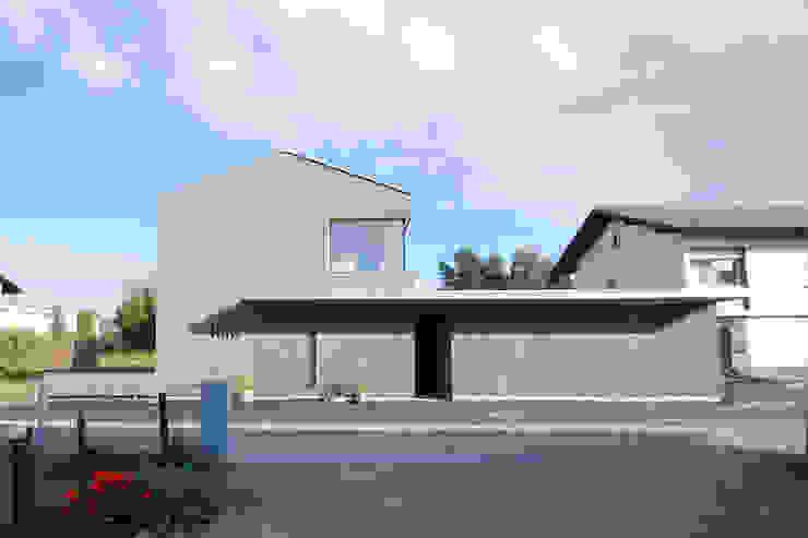 schroetter-lenzi Architekten Casas estilo moderno: ideas, arquitectura e imágenes