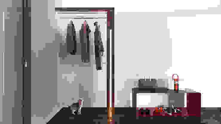 VESTARIO DI ALFONSO Dressing moderne par Who Cares?! Design Moderne