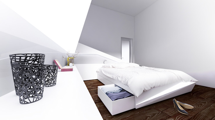 ICEBED by Who Cares?! Design